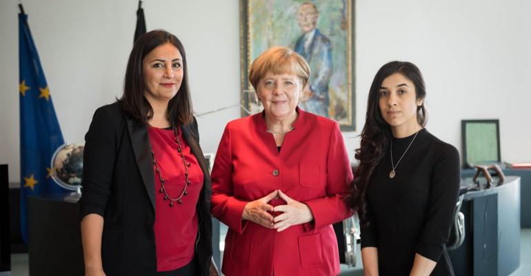 Copyright: Bundestag